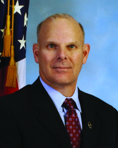 Robert J. Holley, Special Agent in Charge FBI Chicago Division