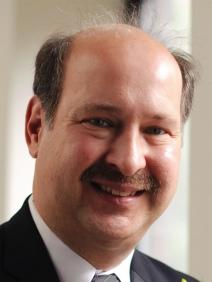 Paul Sand, President InfraGard Chicago Members Alliance