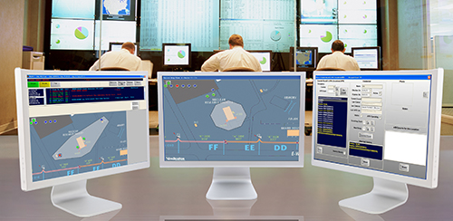 Honeywell has announced that its latest versions of its Vindicator Command, Control and Display Equipment have now been certified for use by the U.S. Air Force in protecting critical assets around the globe
