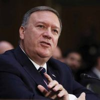 CIA Director Says More Agents Being Sent Into Field